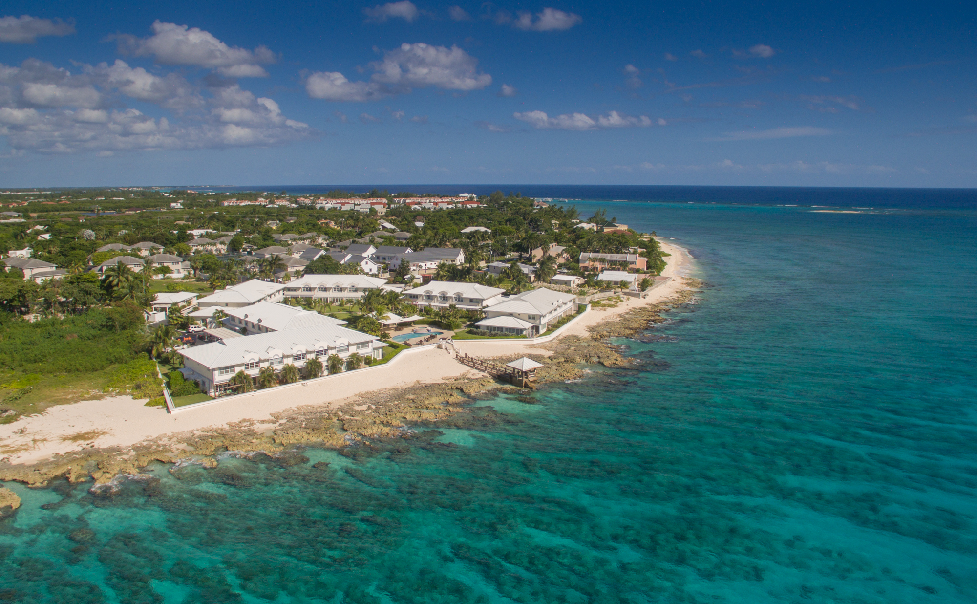 Condominium for Sale at Windsor Village #17 S Church St George Town, KY1 Cayman Islands