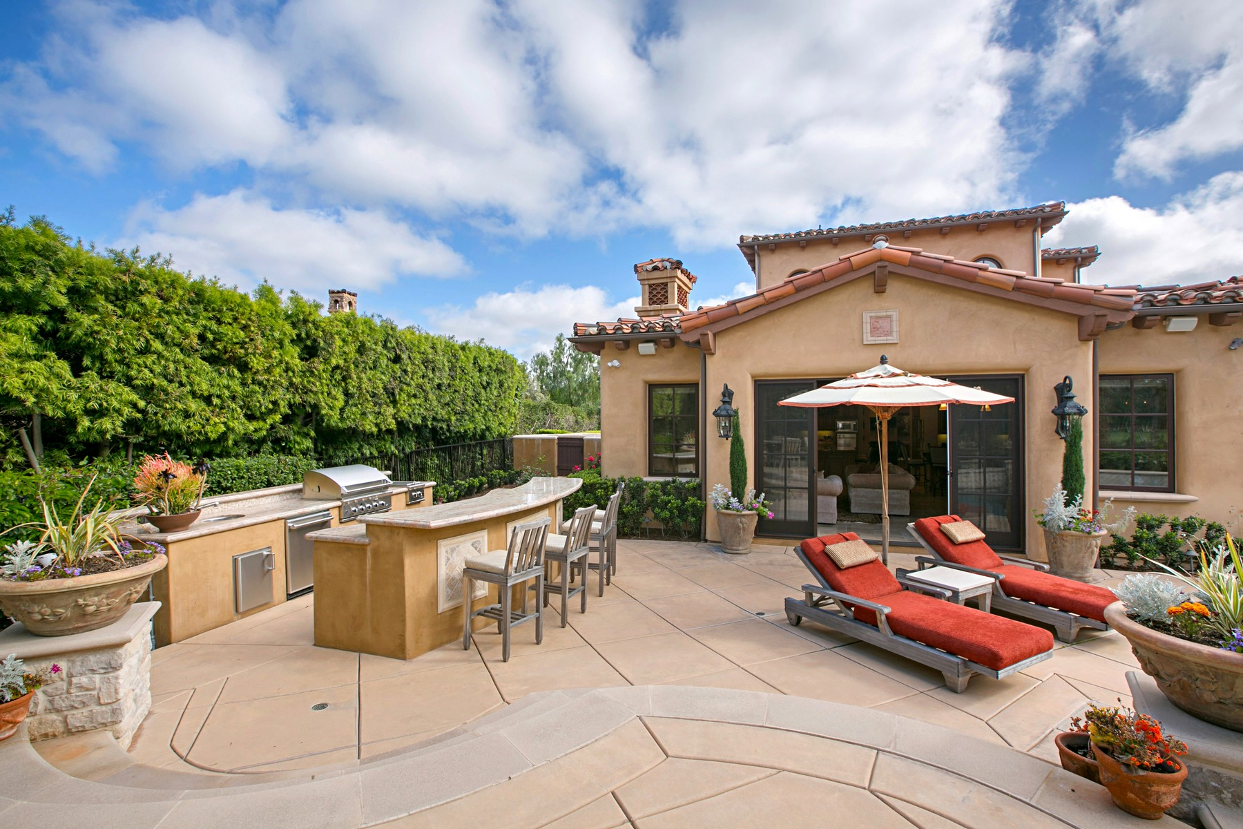 Additional photo for property listing at 18341 Calle La Serra  Rancho Santa Fe, California 92091 United States