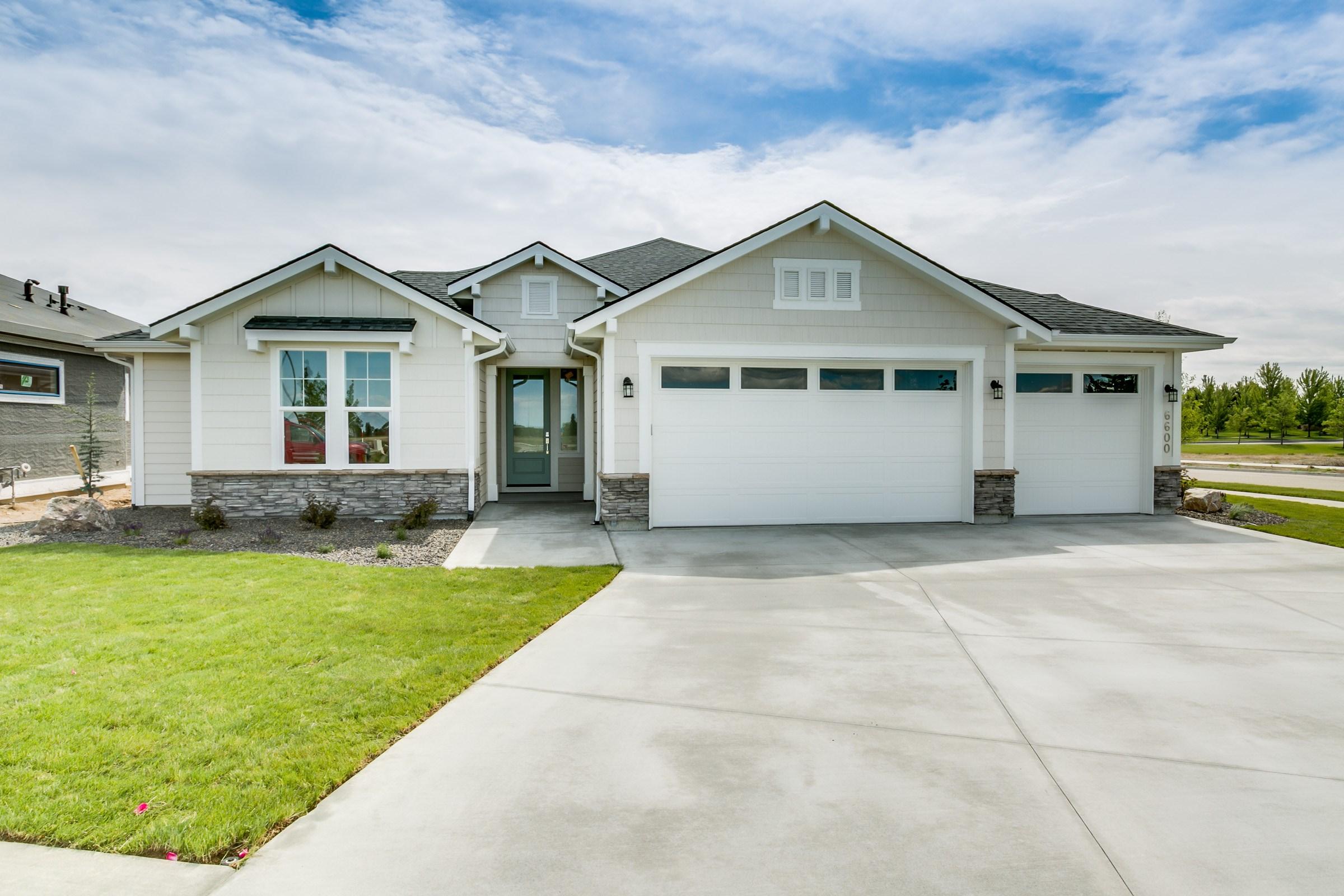 Tek Ailelik Ev için Satış at 3356 Wallberg Ave, Eagle 3356 S Wallberg Ave Eagle, Idaho, 83616 Amerika Birleşik Devletleri