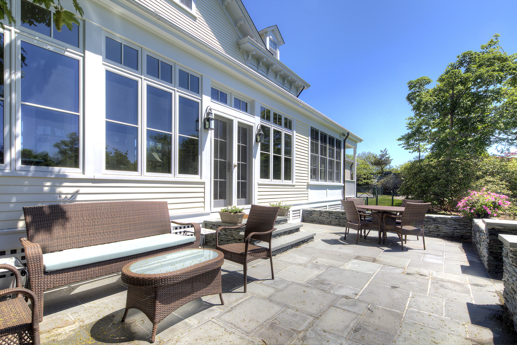 Additional photo for property listing at Quail Tree House 100 Harrison Avenue Newport, Rhode Island 02840 United States