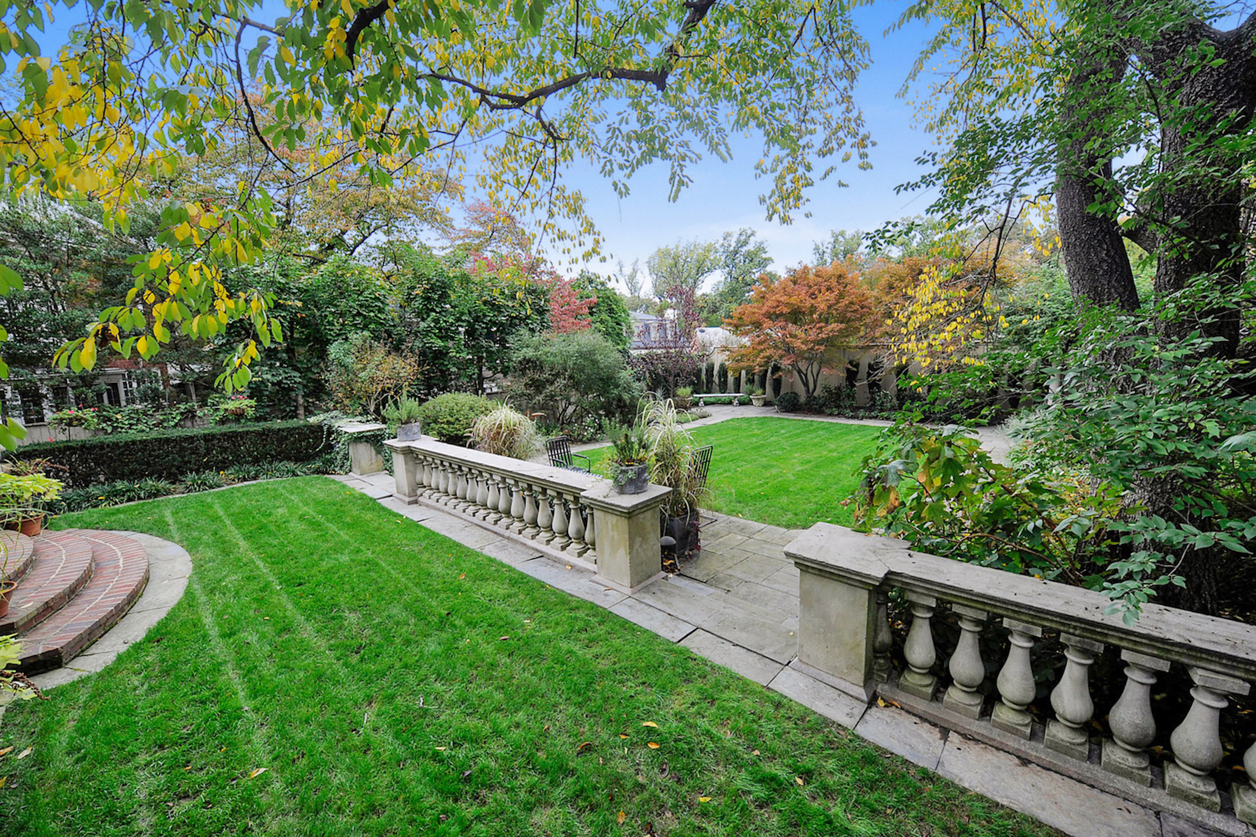 Additional photo for property listing at Kalorama 6 Kalorama Circle Nw Washington, District Of Columbia 20008 United States
