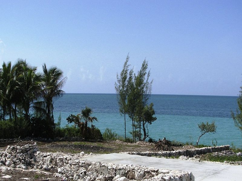 Terreno per Vendita alle ore Pilly Hill Bay Lot 2 Spanish Wells, Eleuthera, Bahamas