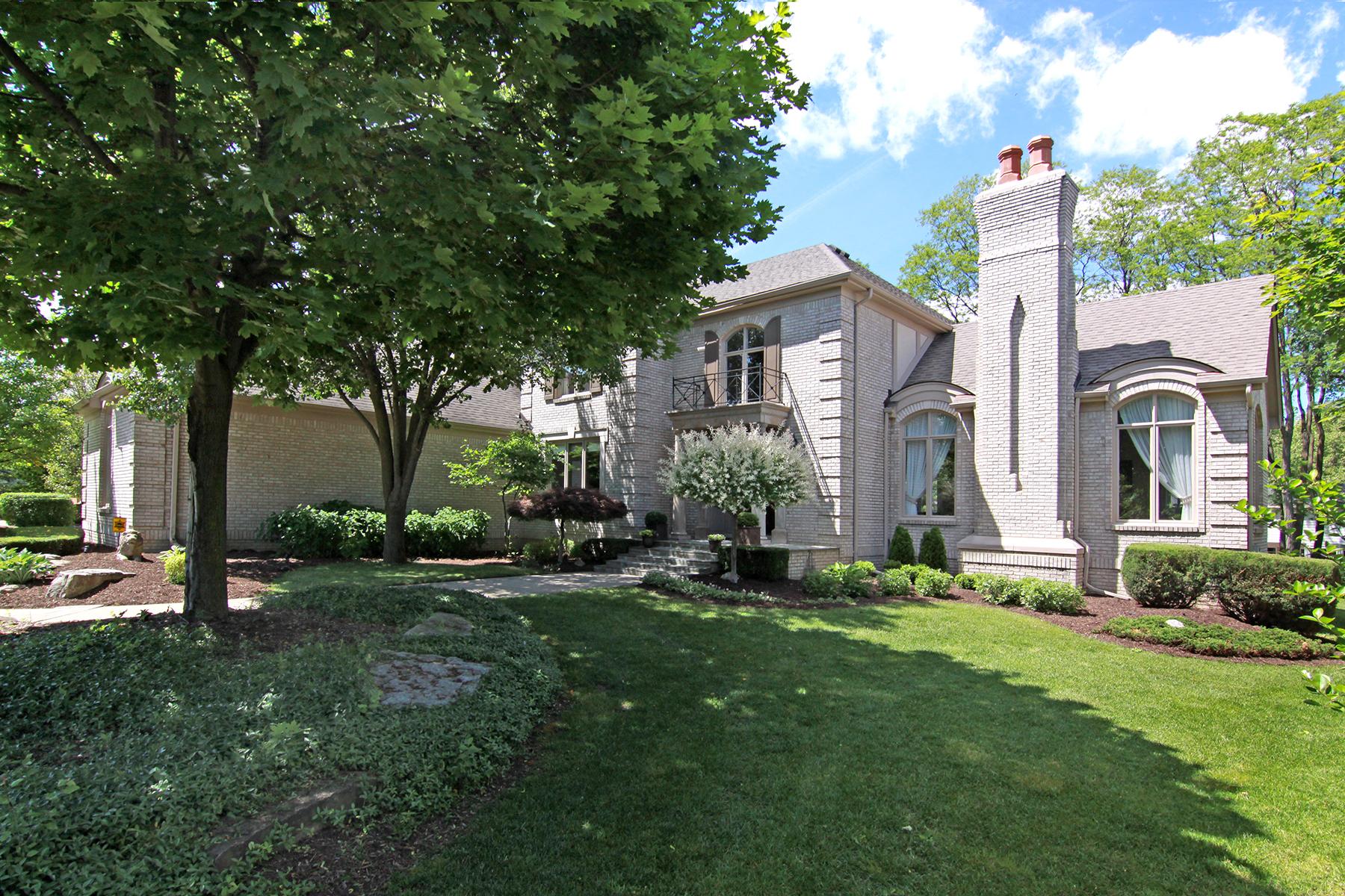 Nhà ở một gia đình vì Bán tại Troy 2906 Vineyards Troy, Michigan, 48098 Hoa Kỳ