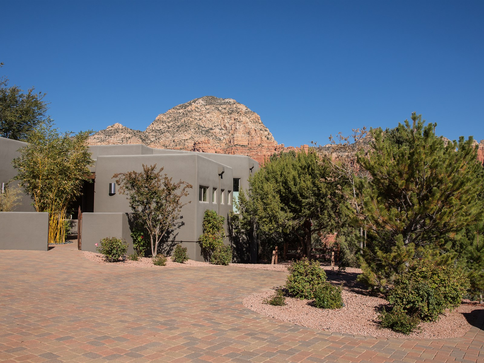 Property For Sale at Quality Santa Fe Style Home