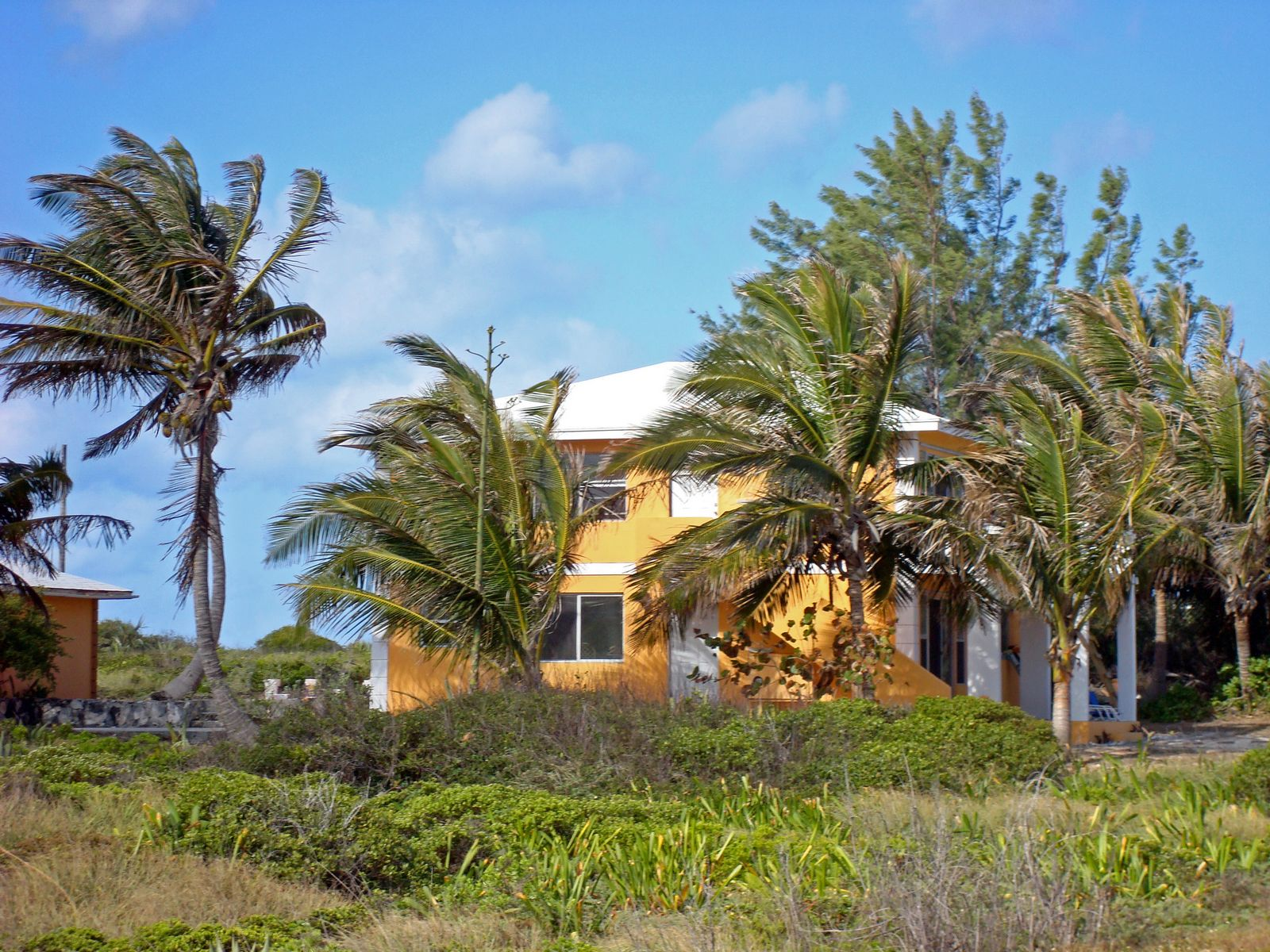 Multi-Family Home for Sale at Incoming Producing Duplex Rainbow Bay, Eleuthera Bahamas