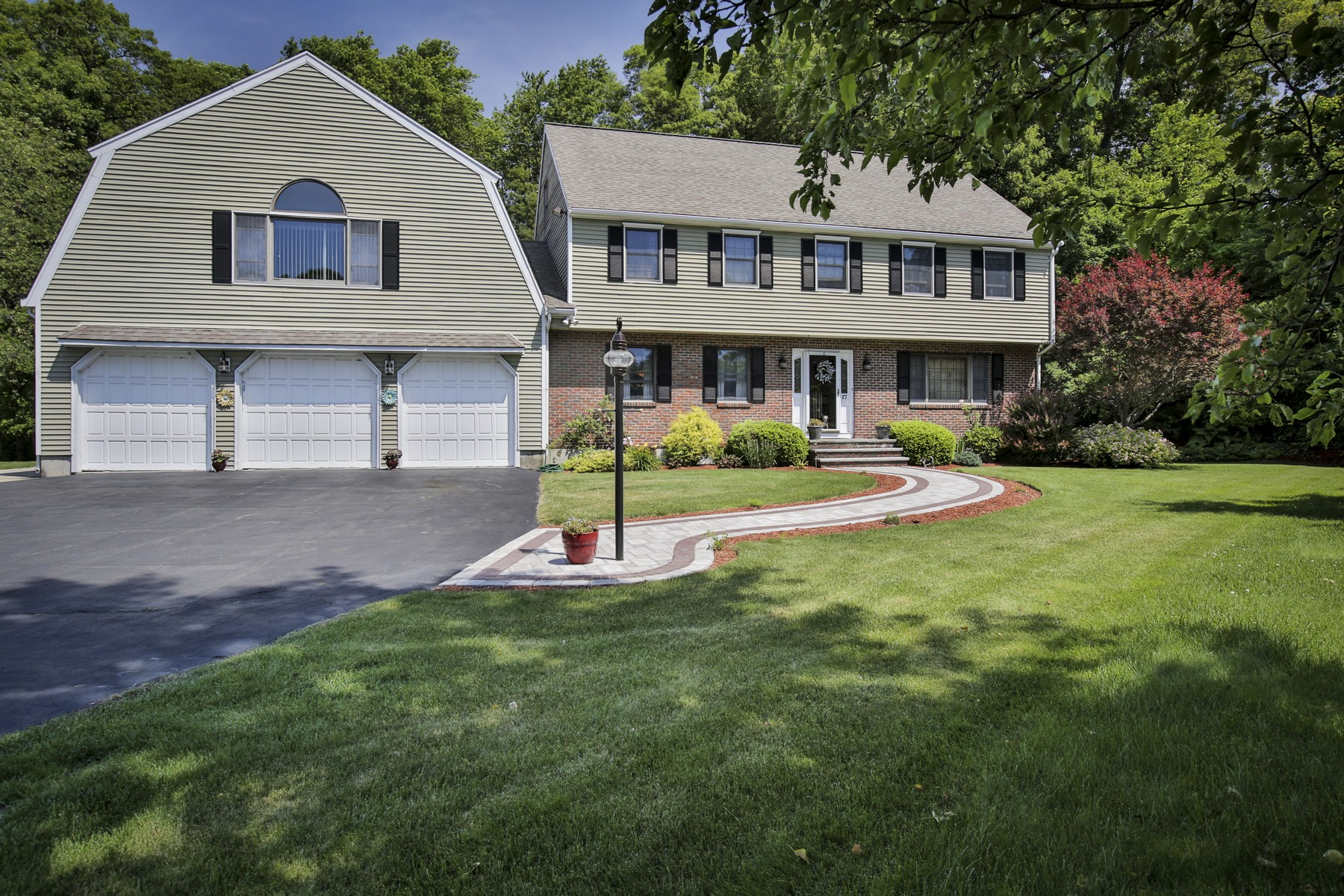 Property For Sale at Gracious Colonial in St. John's Prep area