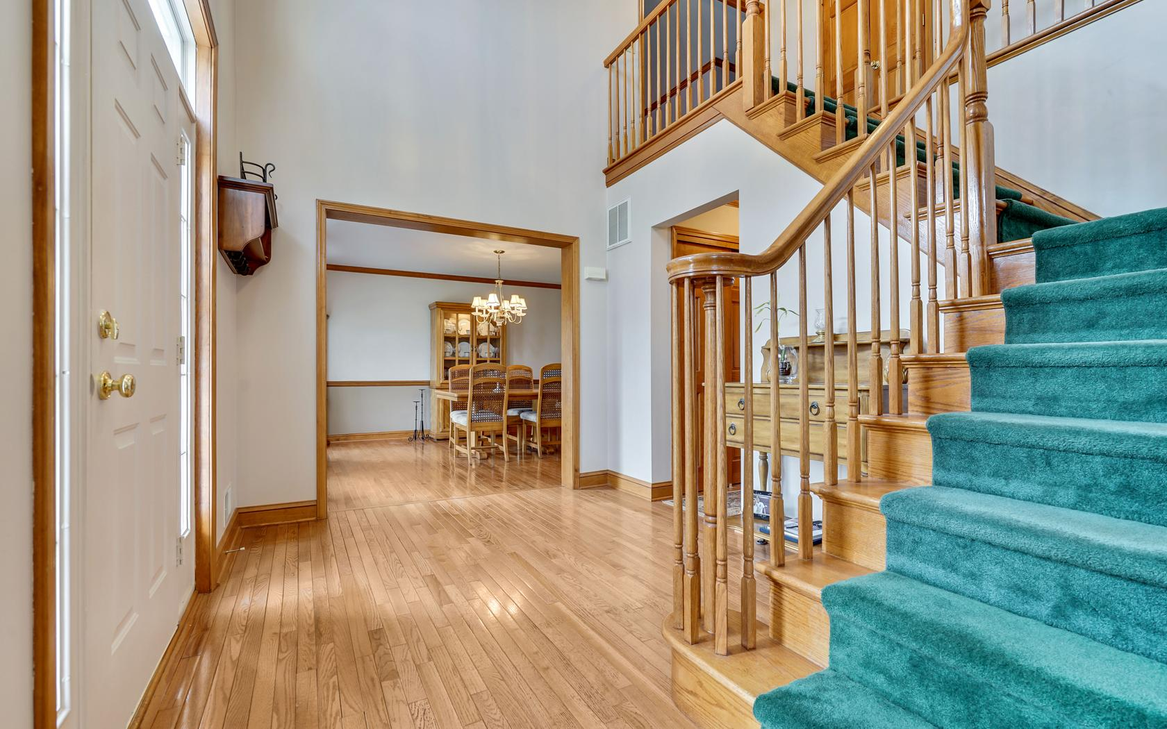 Additional photo for property listing at Orchard Crest Colonial 2310 Orchard Crest Blvd Wall, New Jersey 08736 États-Unis