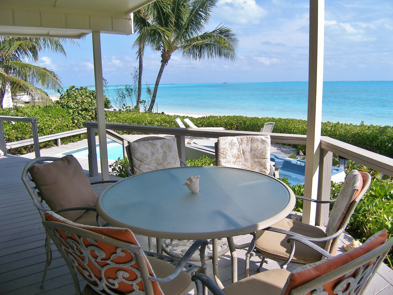 Single Family Home for Sale at Castle Rock Treasure Cay, Abaco, Bahamas