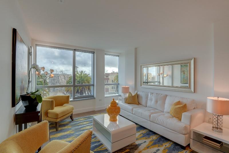 Condominio por un Venta en 8 Buchanan Street 308, San Francisco 8 Buchanan St 308 San Francisco, California 94106 Estados Unidos