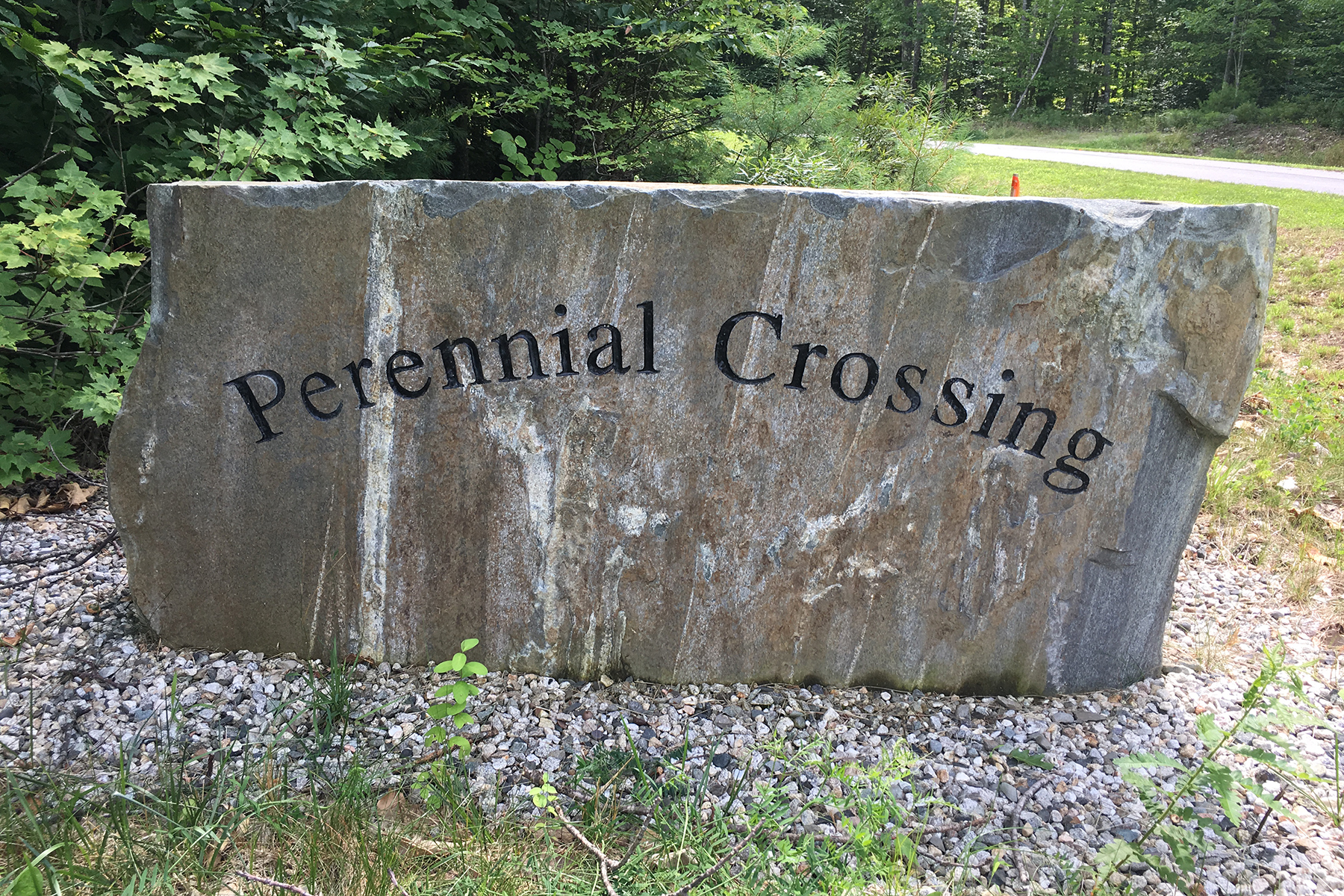 Land for Sale at TBD Perrenial Crossing North Yarmouth, Maine, 04097 United States
