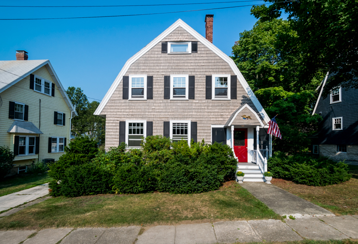 Property For Sale at Lovely Traditional Dutch Colonial