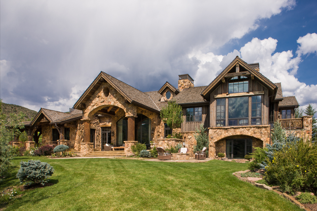 Casa Unifamiliar por un Venta en Simply Perfect 780 Pioneer Springs Road Snowmass Village, Colorado 81615 Estados Unidos