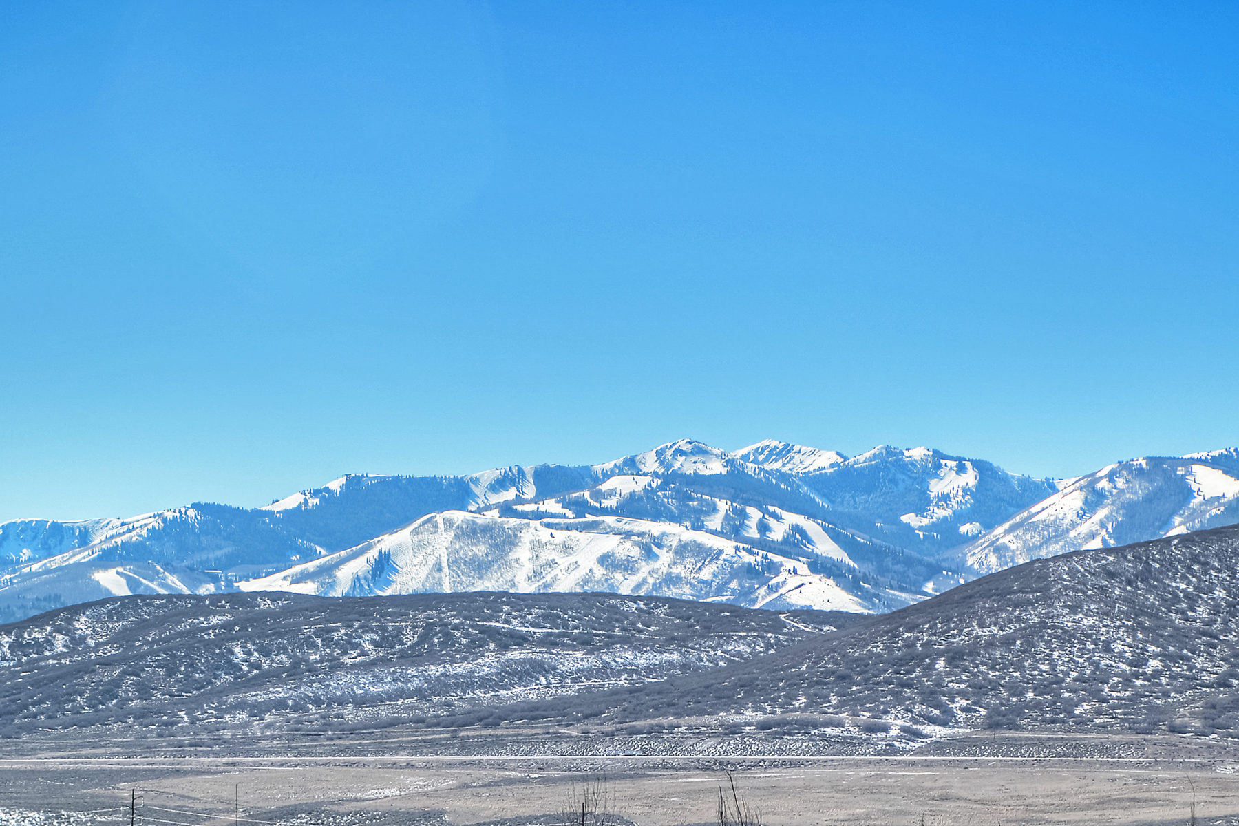 Land for Sale at Incredible Palisades home site in Promontory!! 6570 Dakota Trail Lot #41 Park City, Utah 84098 United States