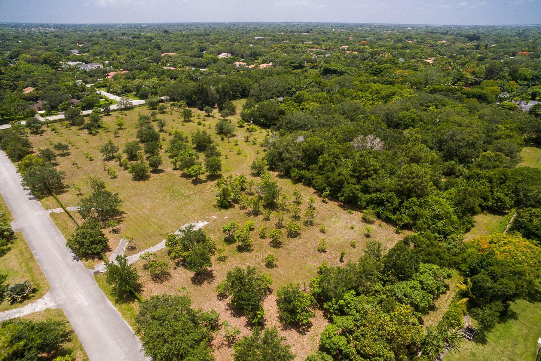 Land for Sale at 9177 SW 112 St Miami, Florida 33176 United States