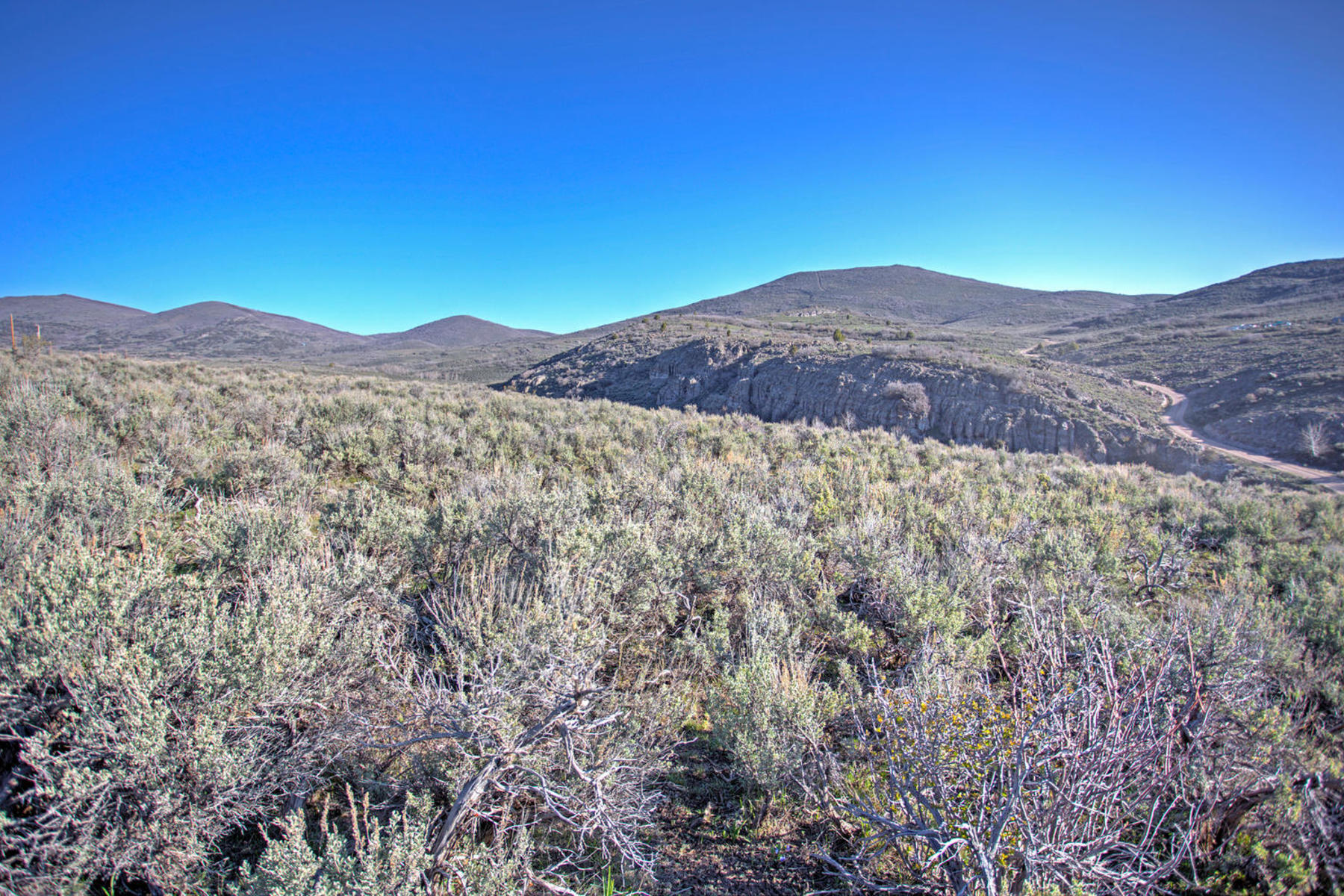 土地 为 销售 在 43 Acres in Garff Ranches 38 Grandview Loop Lot #38 Kamas, 犹他州, 84036 美国