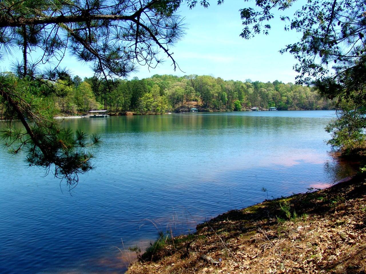Terreno para Venda às Lot Boasts Beautiful Views of Lake Keowee's Emerald Green Water Lot 81 West Union, Carolina Do Sul, 29696 Estados Unidos