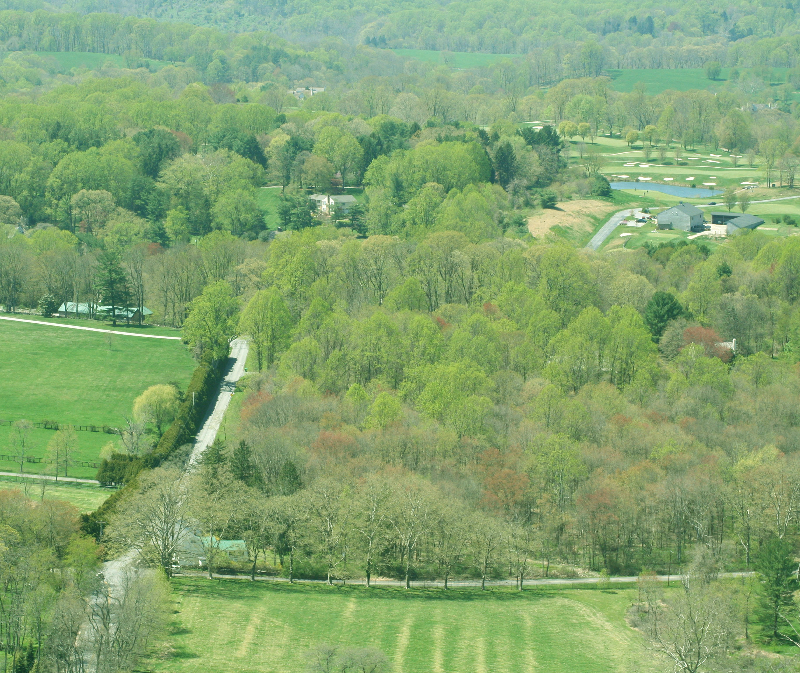sales property at Walnut Green Lot