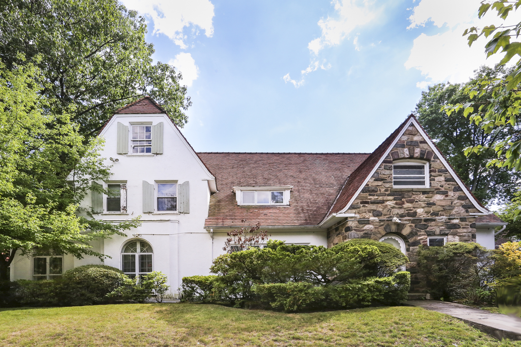 "Single Family Home for Sale at ""LEGACY ESTATE"" 11 Greenway North, Forest Hills Gardens, Forest Hills, New York 11375 United States"
