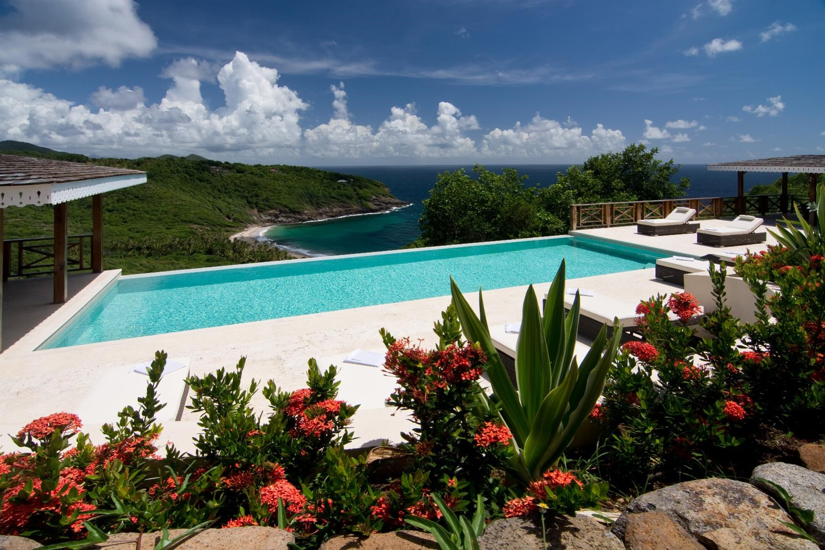 Multi-Family Home for Sale at Hope Bay Estate Bequia, Saint Vincent And The Grenadines