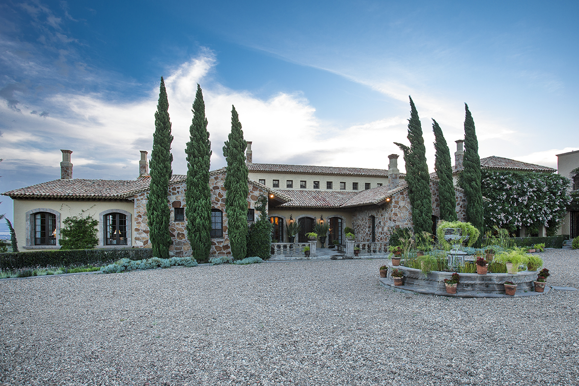 sales property at Tuscan Estate