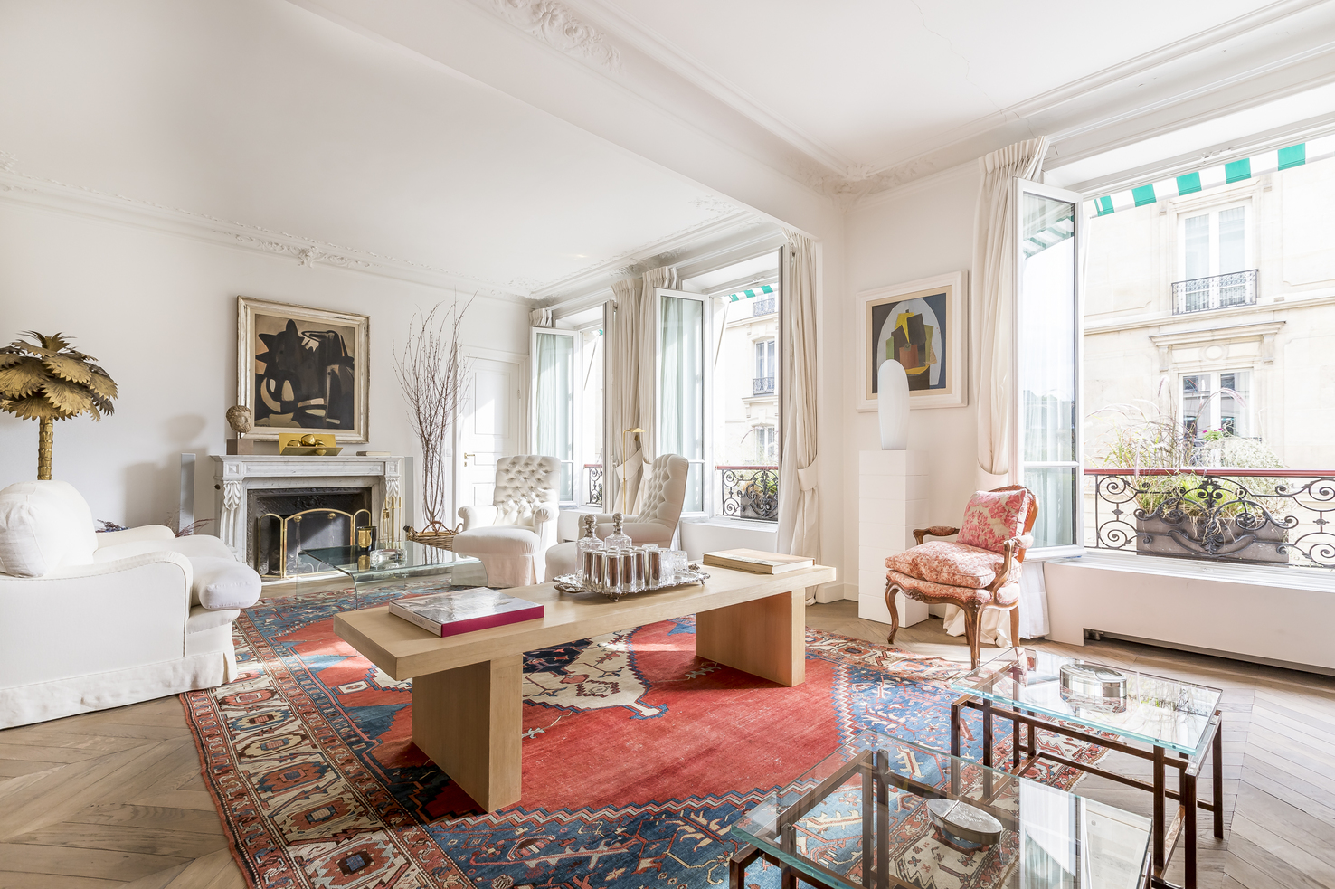Property For Sale at Luxembourg gardens