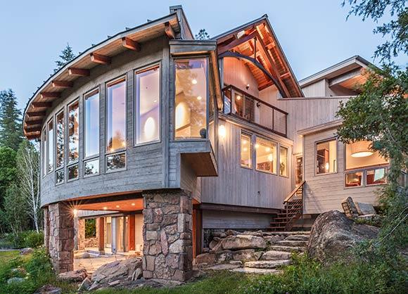 Einfamilienhaus für Verkauf beim 820 Elkhorn Mountain 820 Elkhorn Mountain Road Durango, Colorado, 81301 Vereinigte Staaten