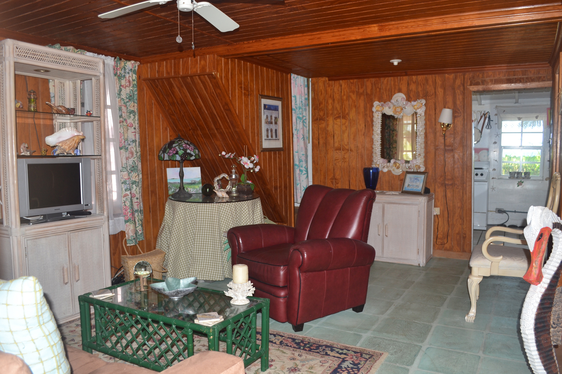 Additional photo for property listing at Rose Cottage Spanish Wells, Eleuthera Bahamas