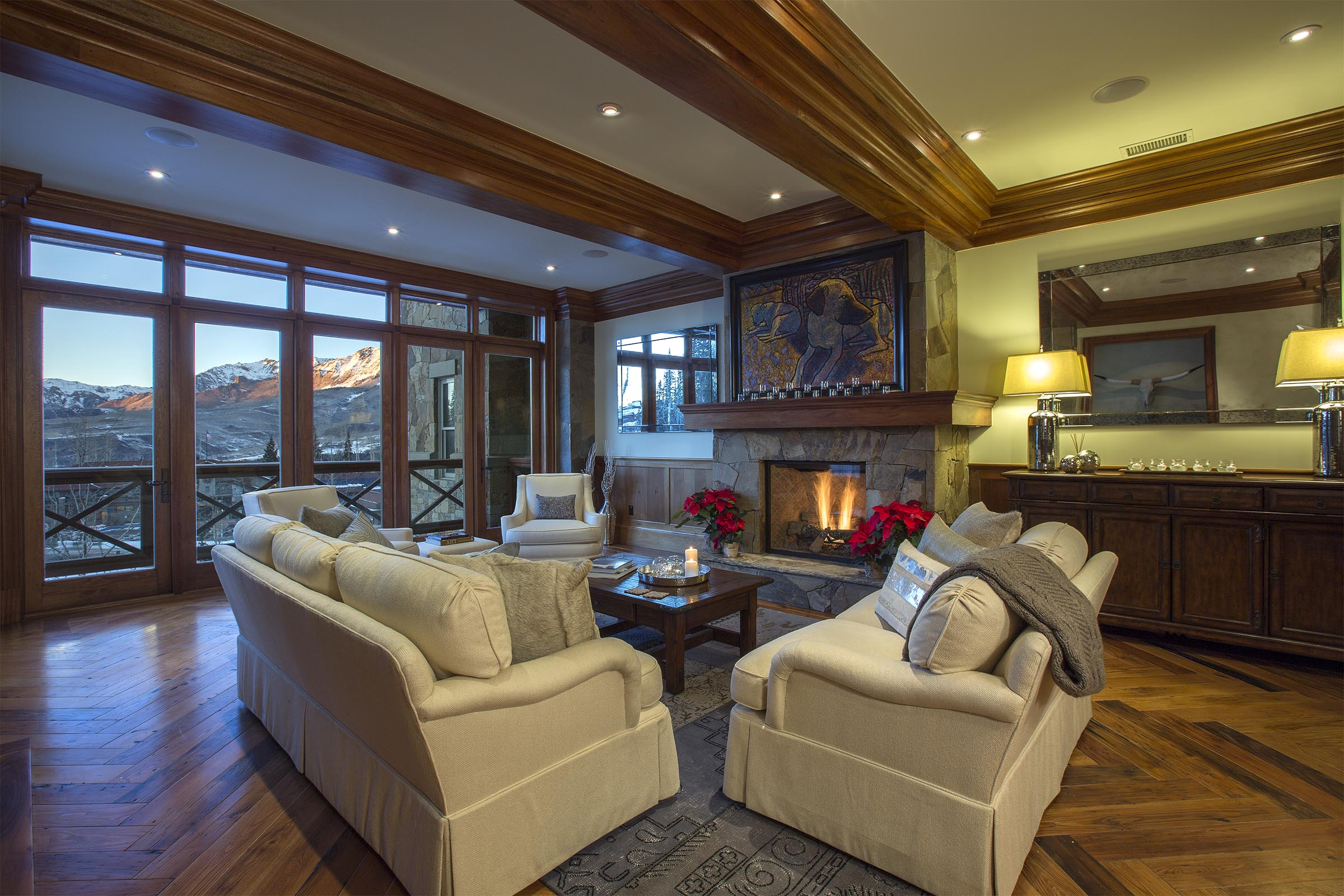 Condominium for Sale at Lorain III, Unit 6 111 San Joaquin Road Lorian III, Unit 6 Mountain Village, Telluride, Colorado 81435 United States