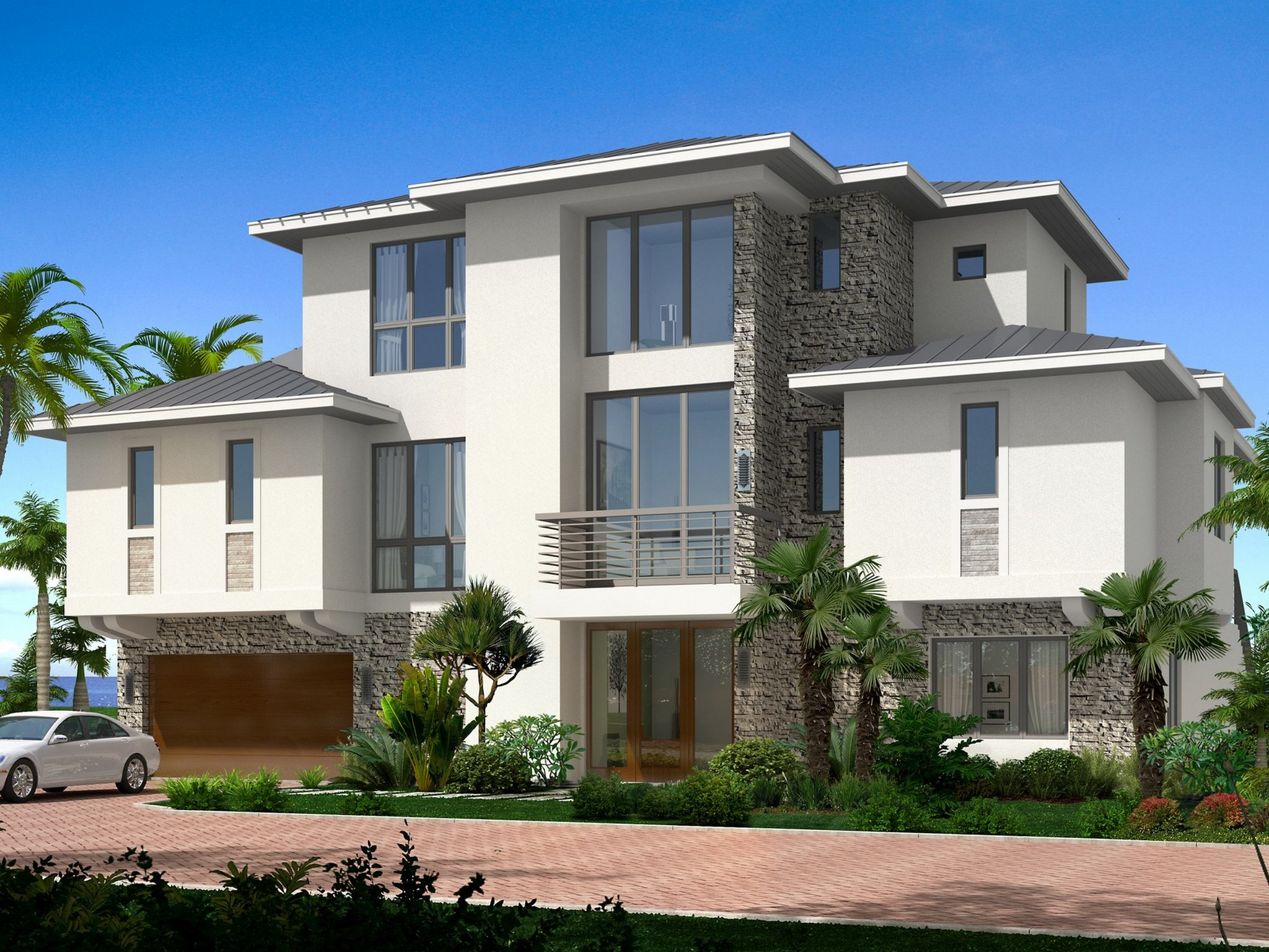 Vivienda unifamiliar por un Venta en Acquavista 4434 S. Highway A1A Fort Pierce, Florida, 34949 Estados Unidos