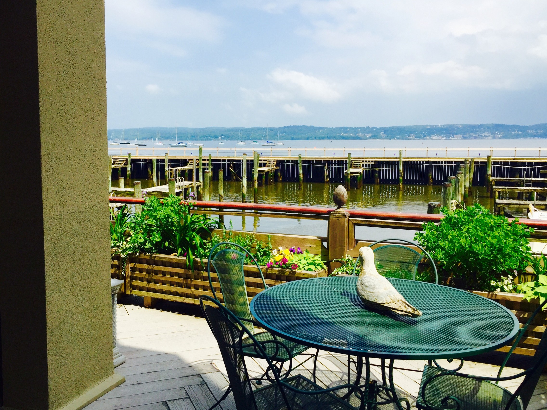 sales property at Clermont Condo with Private Dock