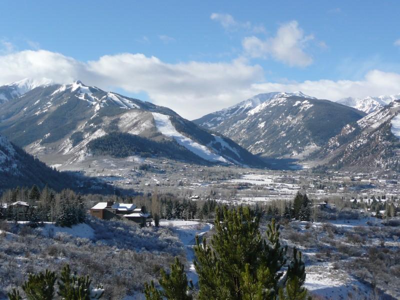 Property Of Inspiring Views