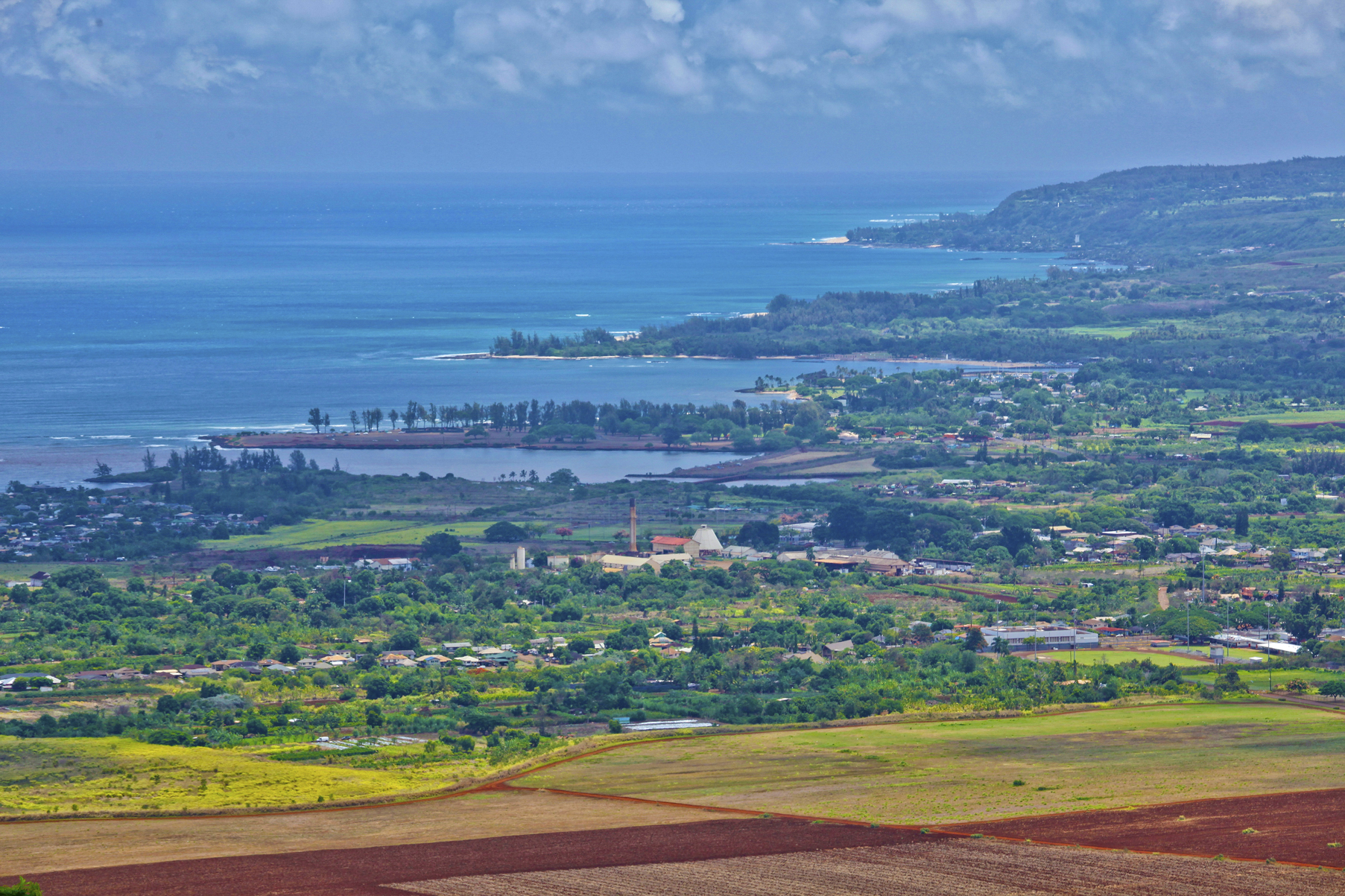 sales property at Breathtaking Views Over Waialua