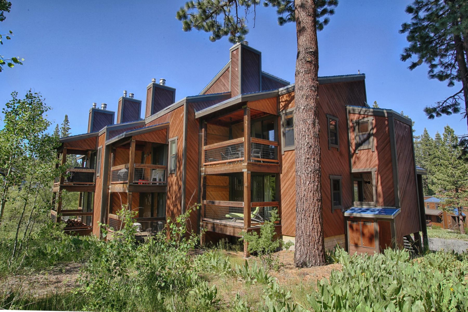 Condominium for Active at 3066 Silver Strike Truckee, California 96161 United States