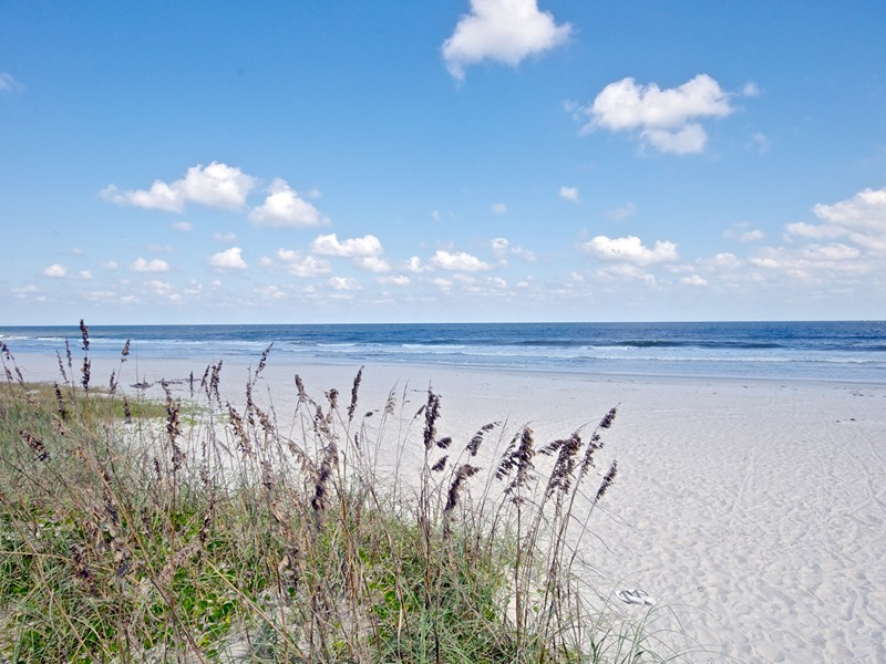 Land for Sale at Ponte Vedra Lot 1165 S. Ponte Vedra Blvd. Ponte Vedra Beach, Florida 32082 United States