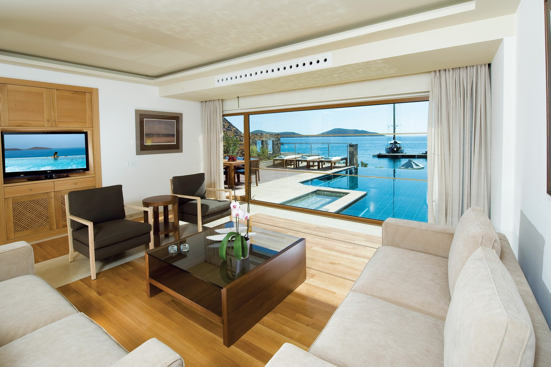 Property Of Elounda Modern Residential Complex