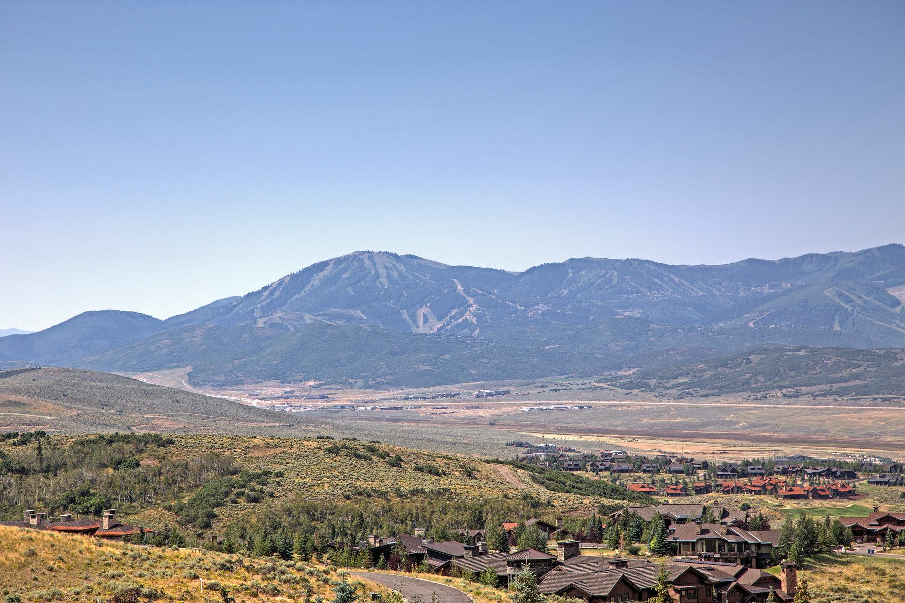 Land für Verkauf beim Promontory Summit Homesite 9284 Promontory Summit Drive Park City, Utah, 84098 Vereinigte Staaten