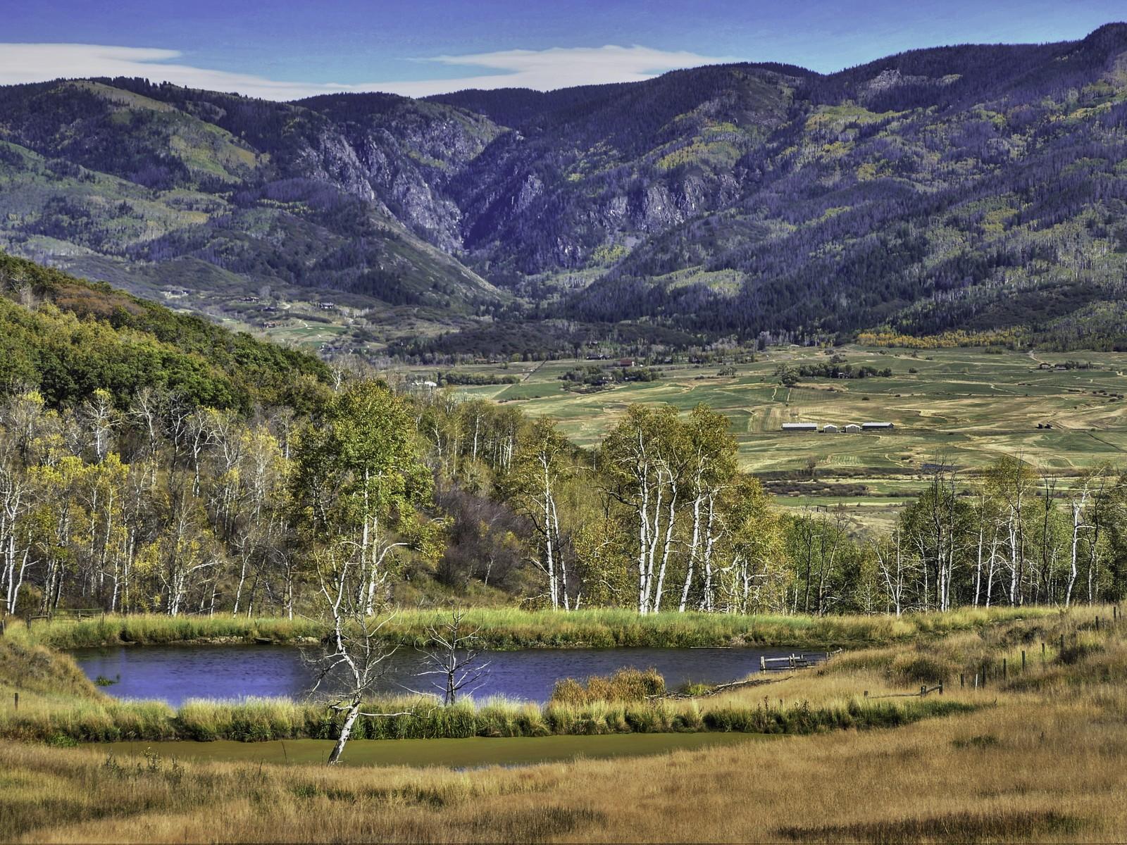 Terreno para Venda às Emerald Ridge Ranch 30700 Emerald Ridge South Valley, Steamboat Springs, Colorado 80487 Estados Unidos