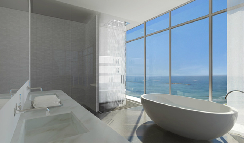 Additional photo for property listing at Luxurious Living By The Sea  特拉维夫, 以色列 6801805 以色列