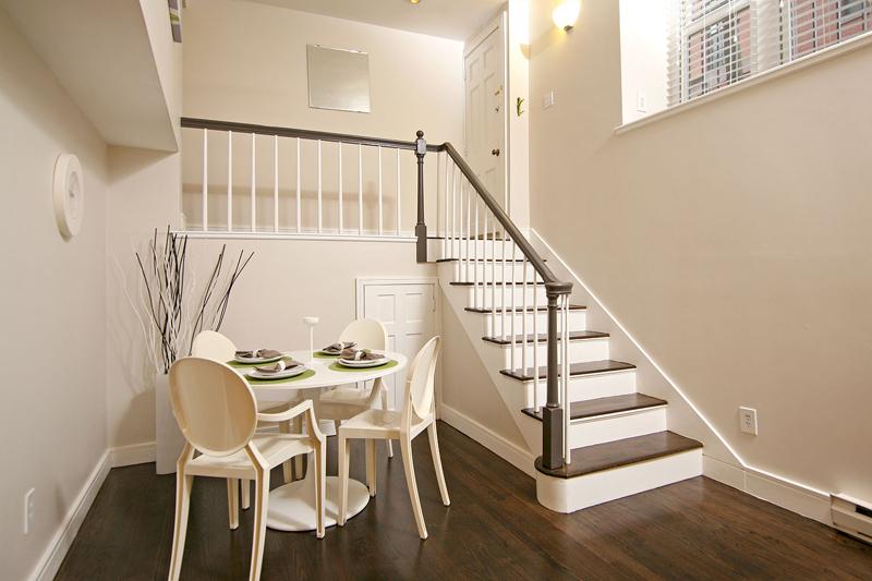 Condominium for Sale at Beacon Hill Condominium 36 Phillips Street Unit 36 Beacon Hill, Boston, Massachusetts 02114 United States