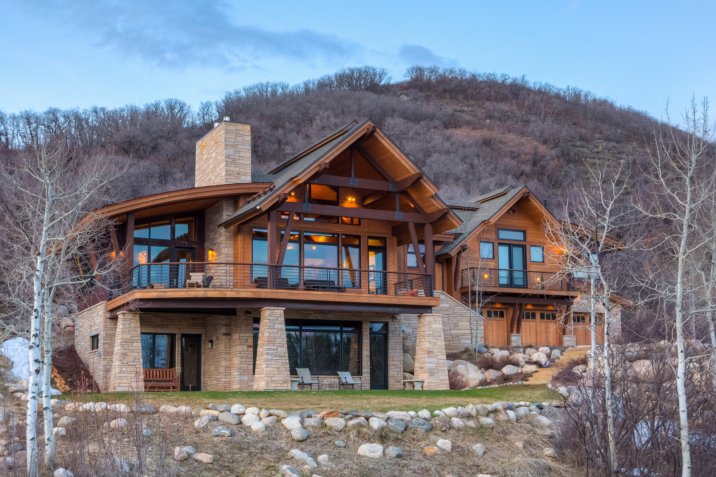 sales property at Steamboat Sanctuary