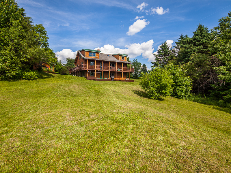 Single Family Home for Sale at Charleston Road 288 Charleston Road Dexter, Maine 04930 United States