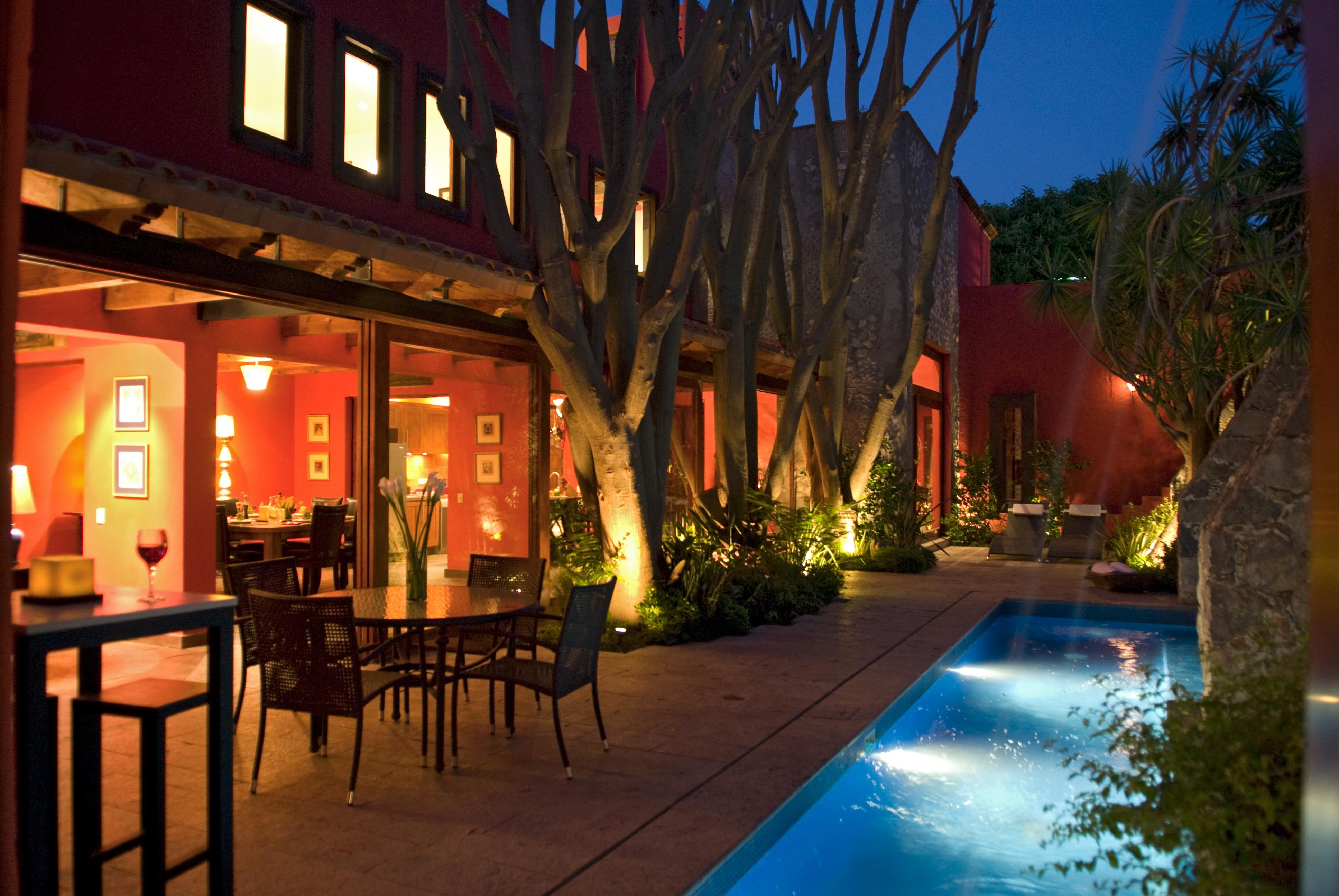 Property For Sale at Casa de la Yuca