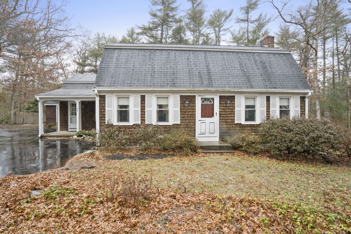 sales property at Gambrel