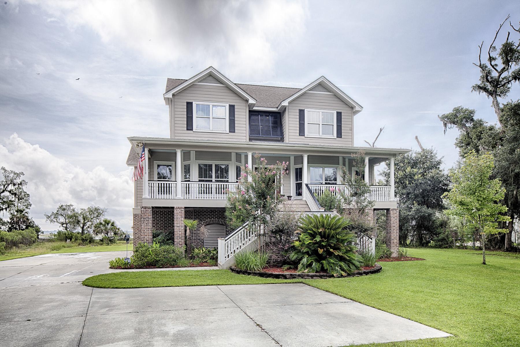 Tek Ailelik Ev için Satış at 857 Broadview Drive Ridgeland, South Carolina (Güney Carolina) 29936 Amerika Birleşik Devletleri