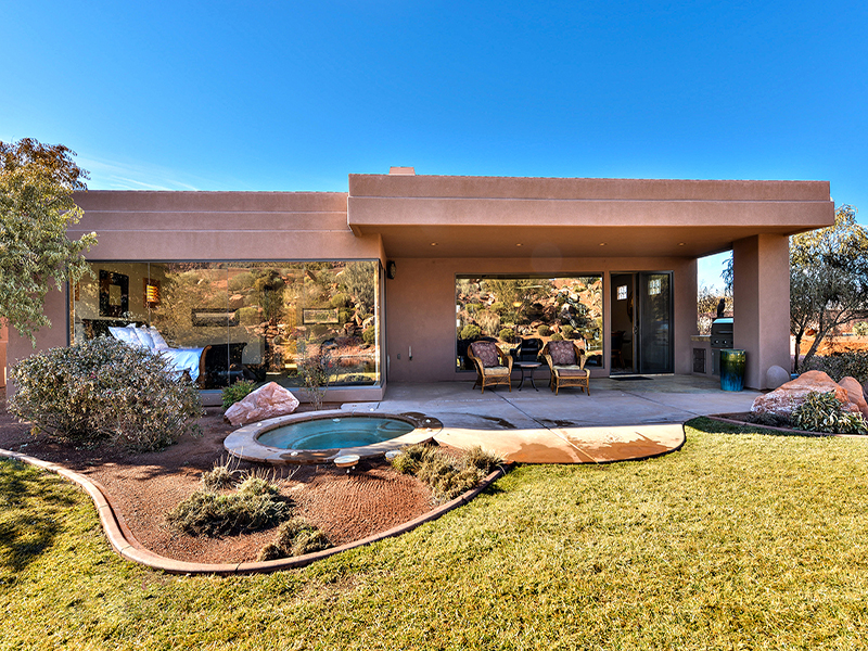 Property Of Beautiful Home in Entrada St George