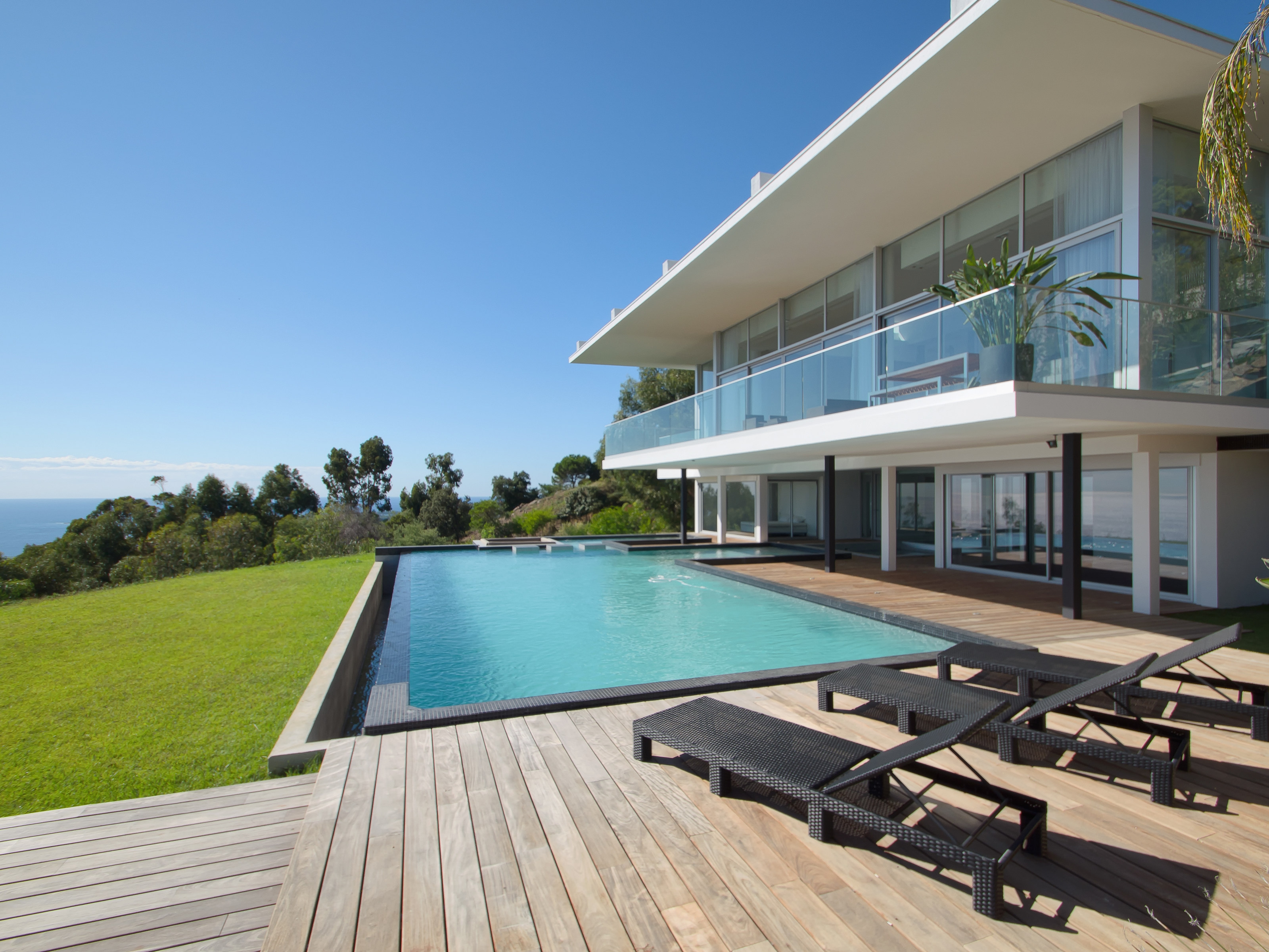 Other Residential for Sale at SUPER CANNES - NEWLY BUILT MODERN VILLA Cannes, Provence-Alpes-Cote D'Azur 06220 France