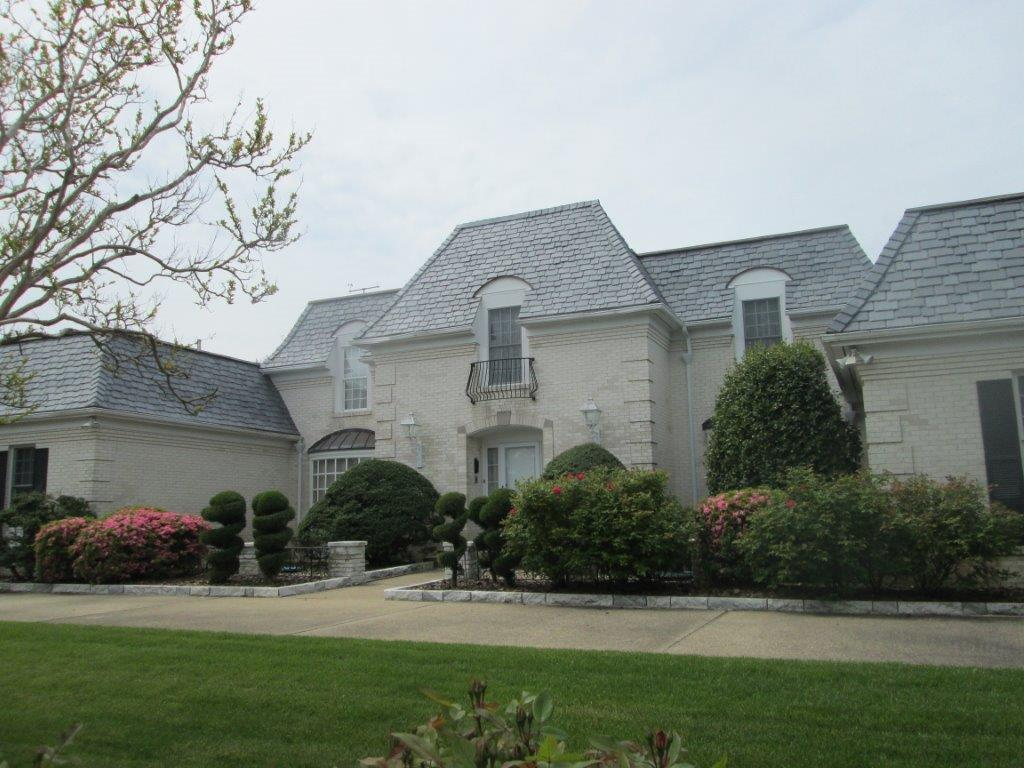 Casa para uma família para Venda às CHATEAU de BARRON 402 Jefferis Avenue Beach Haven, Long Beach Township, Nova Jersey, 08008 Estados Unidos