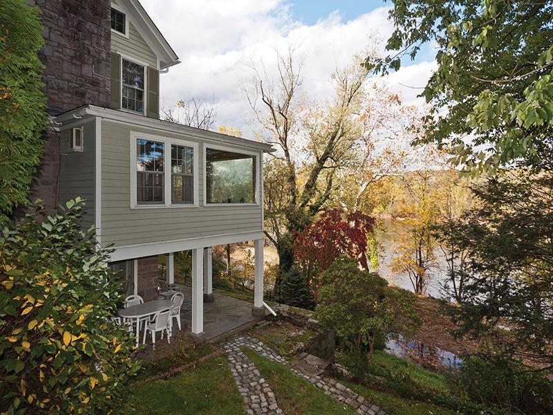sales property at Solebury Township, PA