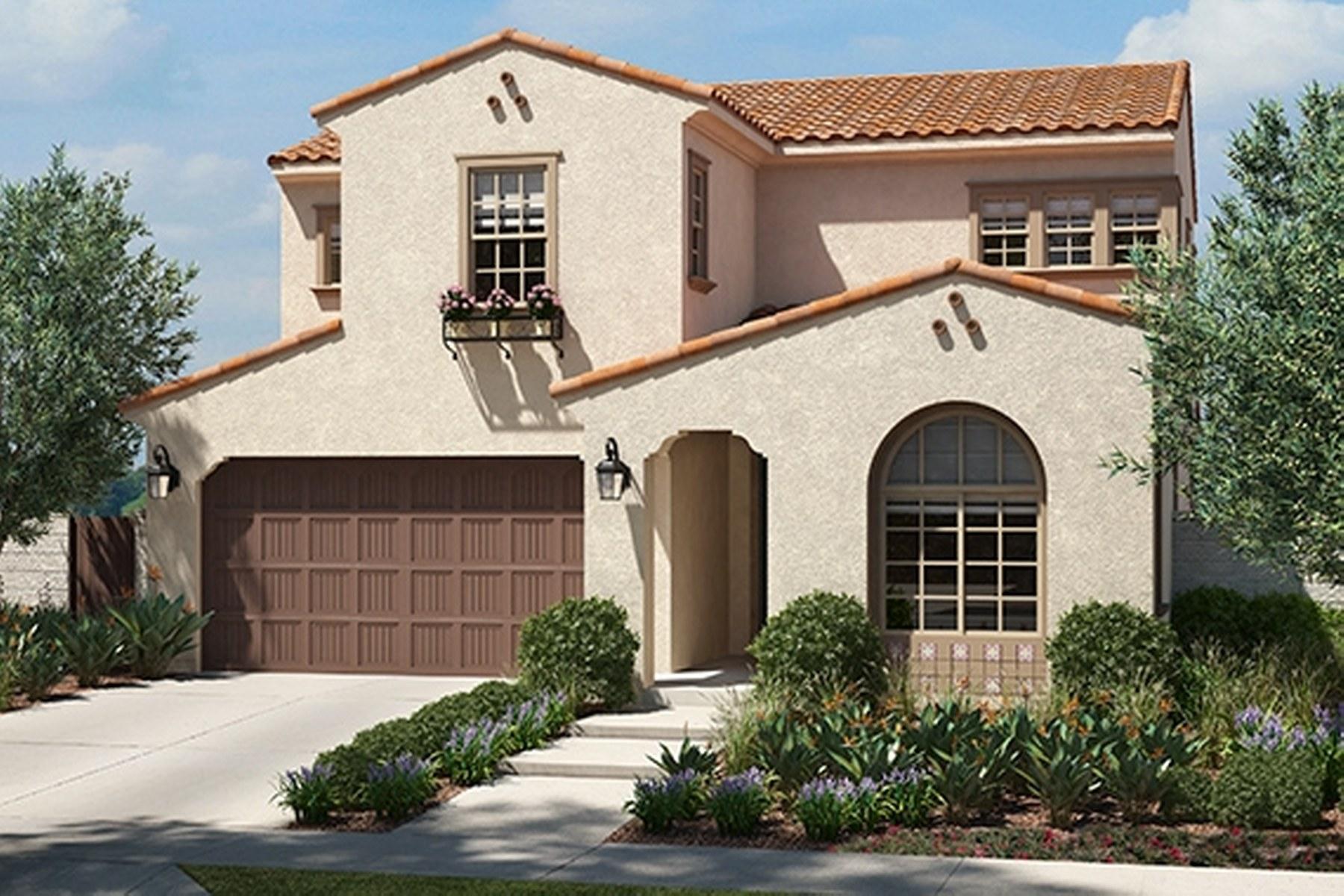 Vivienda unifamiliar por un Venta en Casabella 6748 Monterra Trail Carmel Valley, San Diego, California 92130 Estados Unidos