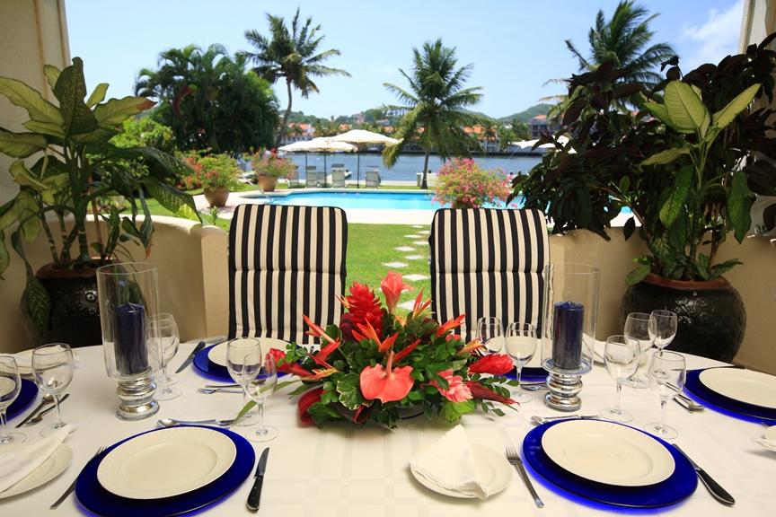 Property Of Villa Frangipani